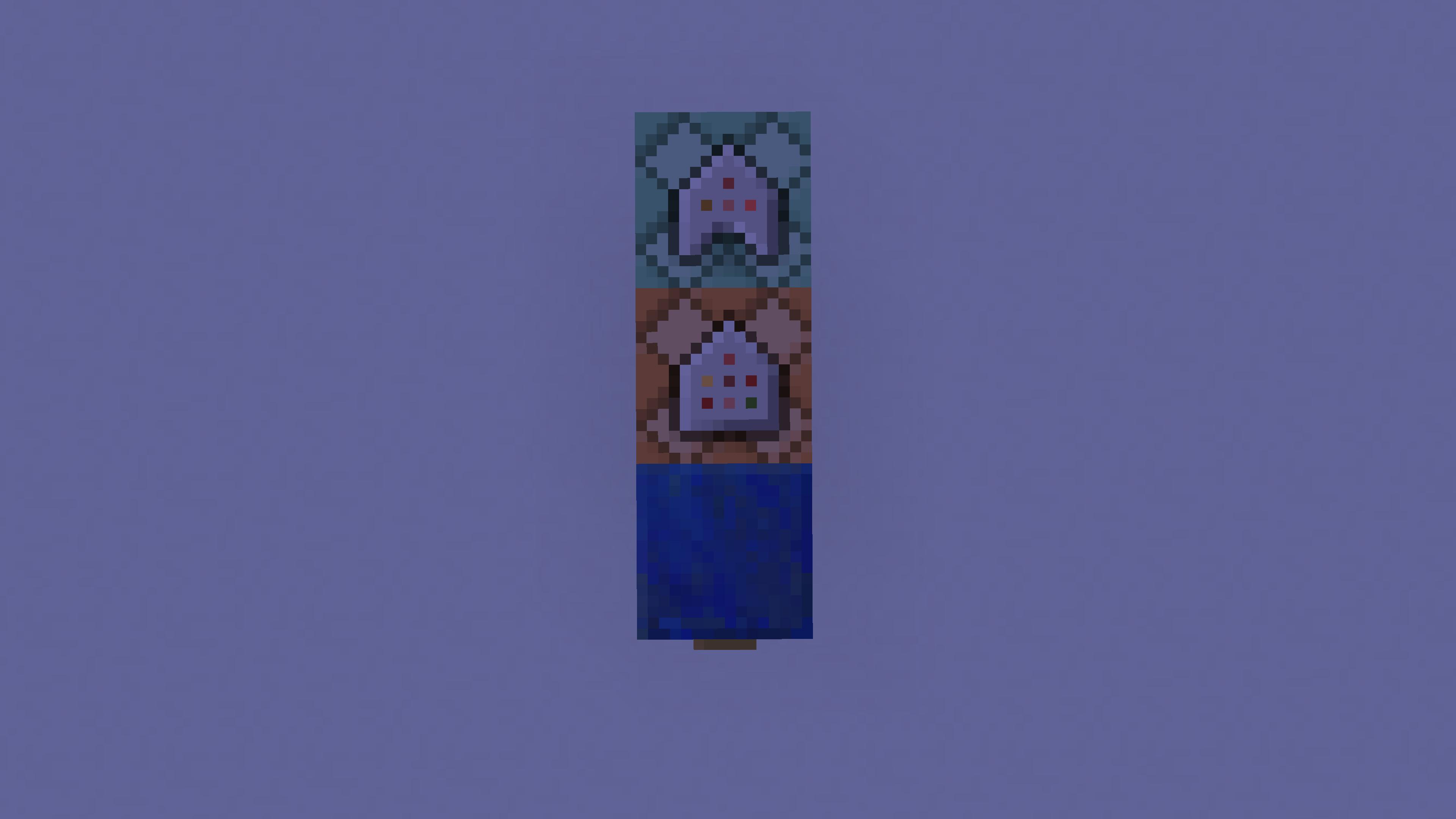 Questo è quello che intendevo nelle Istruzioni su Come Creare Uno Shop Ad Oggetti in Minecraft.