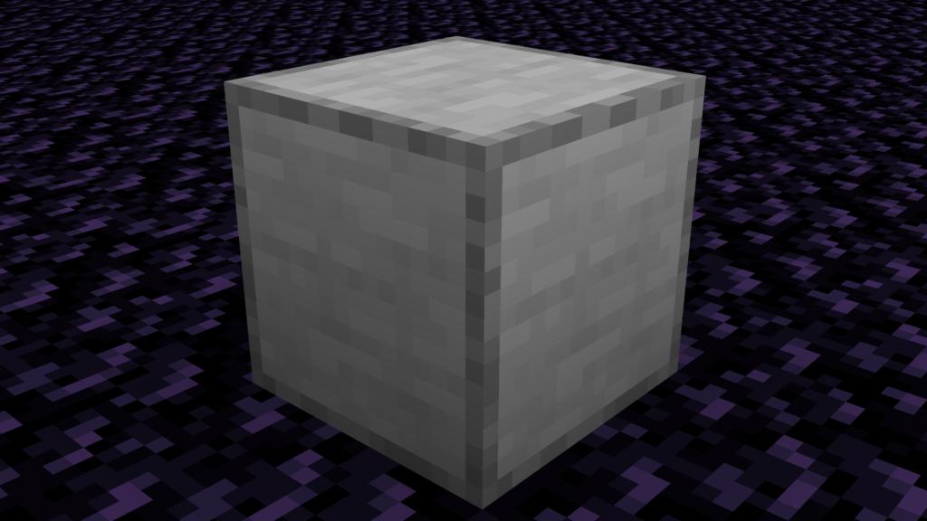 Ecco in questo tutorial Come Fare La Pietra Levigata Su Minecraft