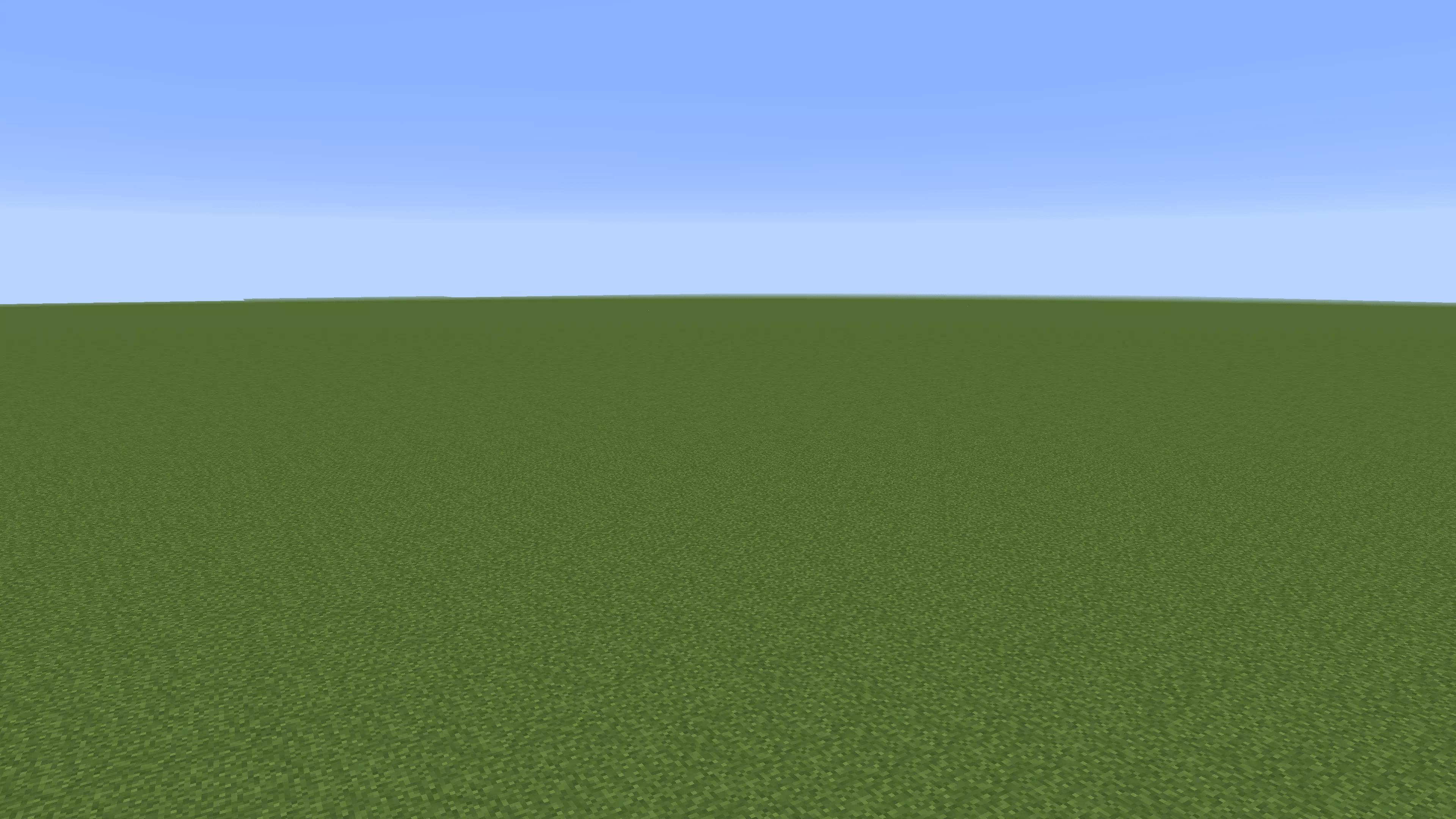 Il Mondo prima di diventare esplosivo deve essere liberato da tutte le altre creature di Minecraft.