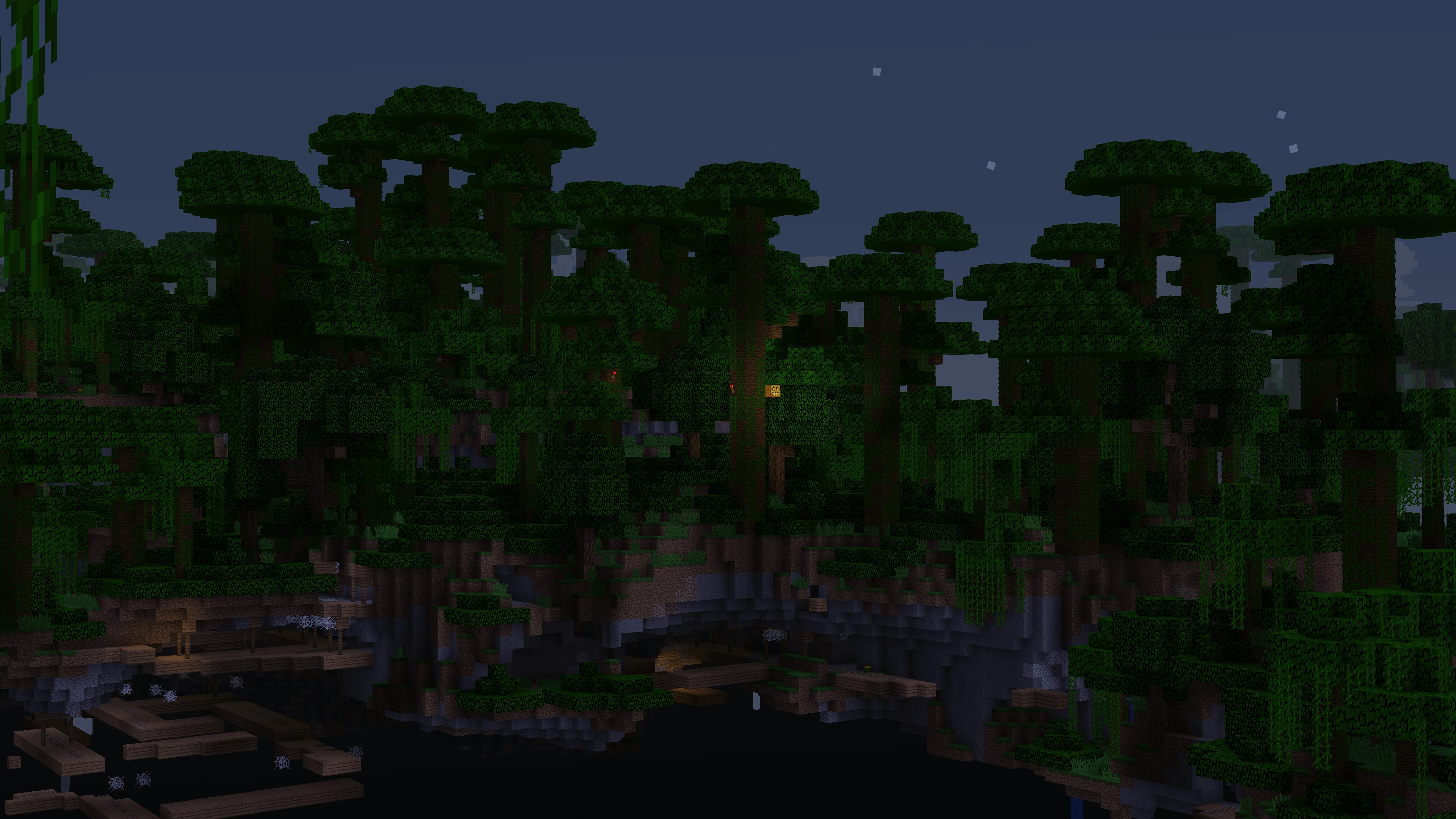 In questi tutorial vedremo una delle cose più originali da fare coi Mondi di Minecraft: le isole volanti!
