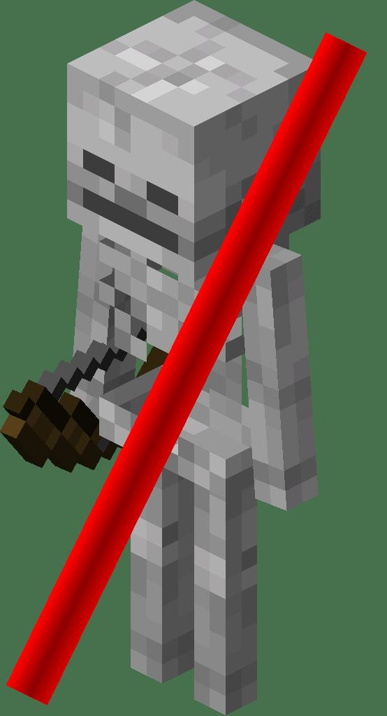 Per addomesticare un lupo su Minecraft serve il cane stesso. Quindi come fare a trovarli? Di sicuro non partite dagli scheletri, che hanno paura di loro e si allontaneranno velocemente!