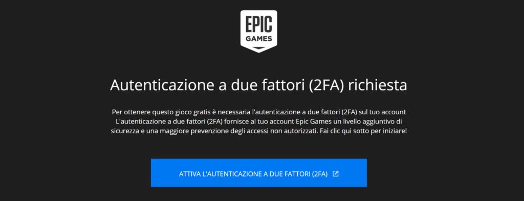 Richiesta del 2FA per poter installare GTA 5 molto lecita, perché aktrimenti potrebbero rubarti l'account!