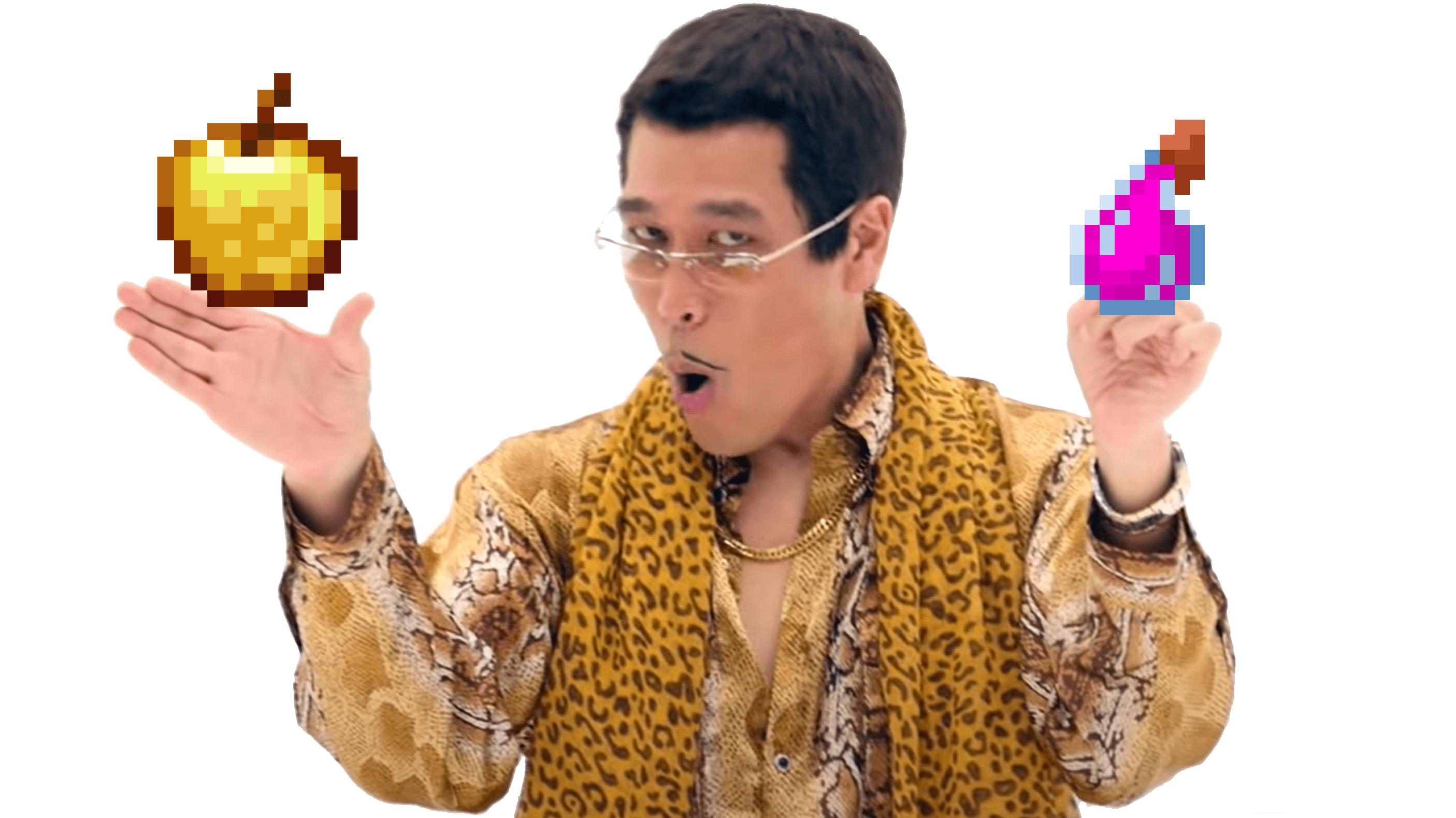 Per far tornare normale un villager zombie di Minecraft serve una pozione di debolezza e una mela d'oro.