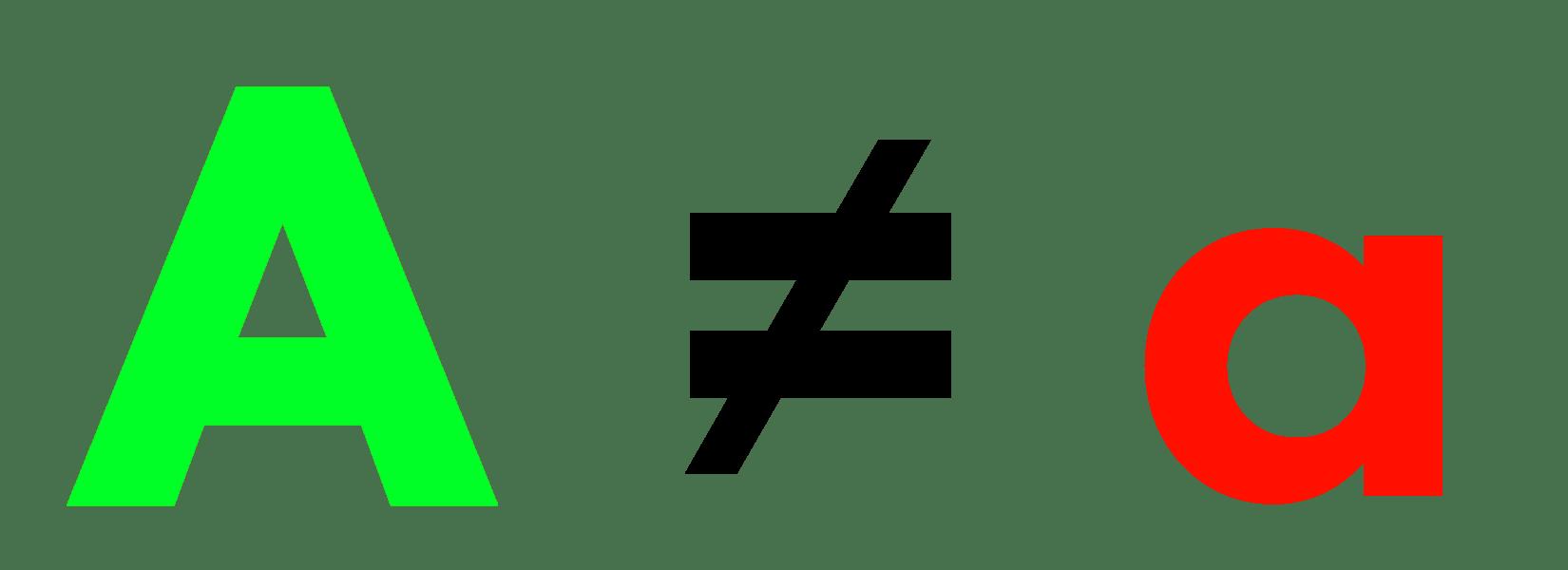 Attenzione: il gamerule usato oggi per non far droppare i blocchi in Minecraft è case sensitive, ovvero gli cambia se la lettera è maiuscola o no.