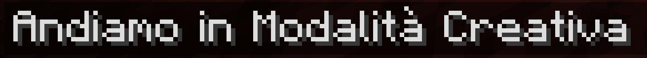 Ecco come andare in modalità creativa su Minecraft e come giocare in questa modalità. Tutto in questo tutorial.