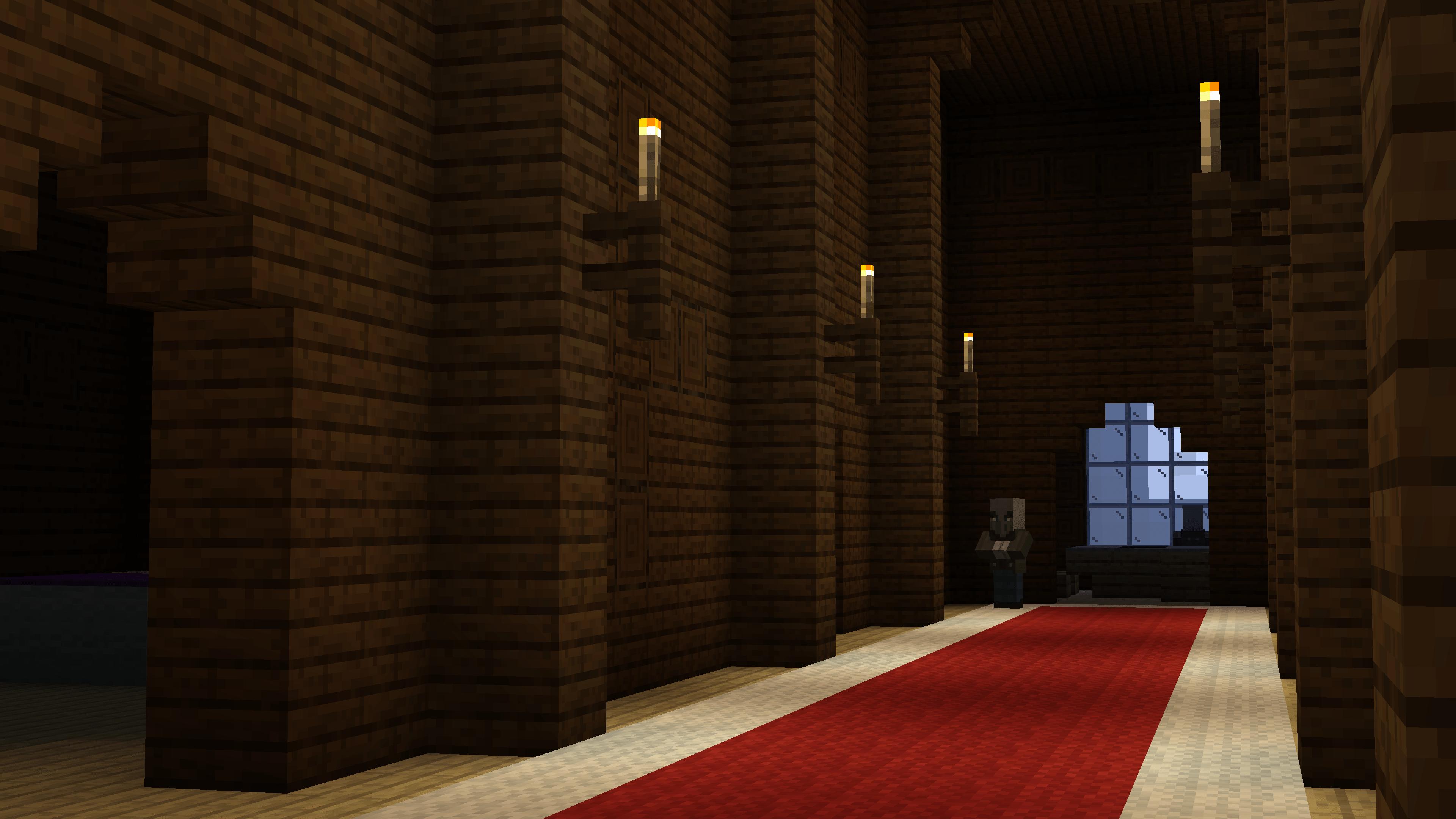 La magione di Minecraft è una struttura difficilissima da trovare. In questo tutorial vedremo i migliori modi per trovarla nel tuo mondo di gioco!