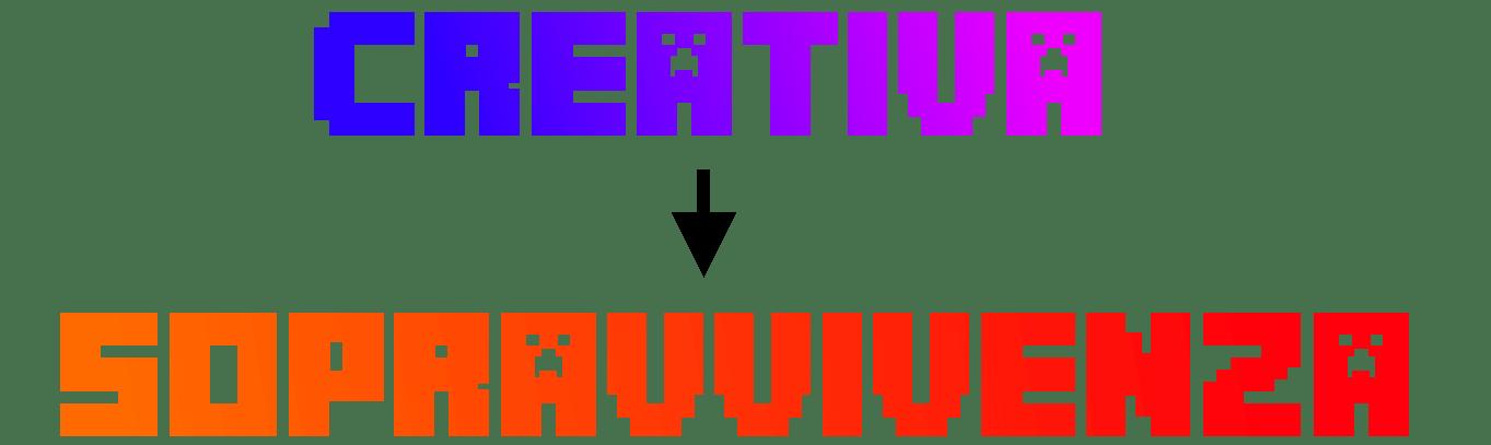 In questo articolo parleremo di come, con il comando Gamemode, passare in Modalità Sopravvivenza dalla Creativa su Minecraft.